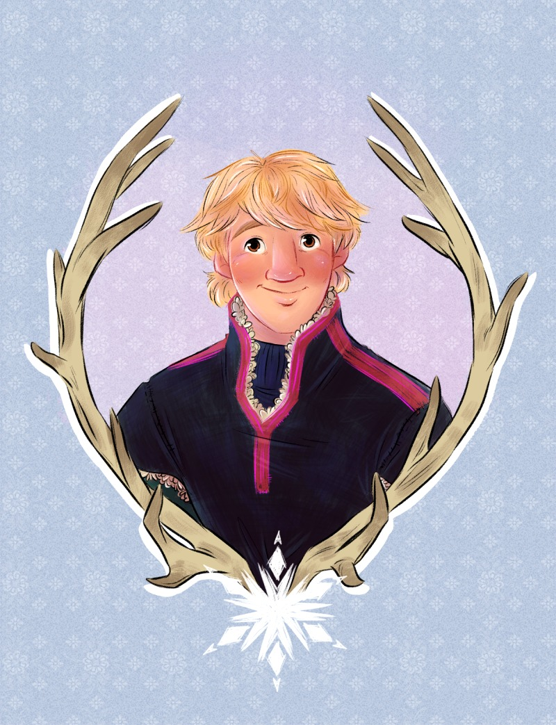 kristoff frozen photo - photo #40
