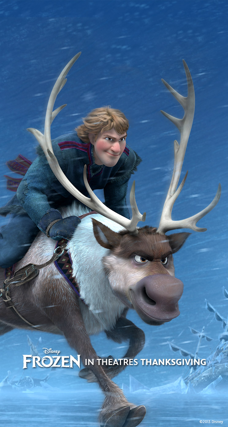 kristoff frozen photo - photo #32