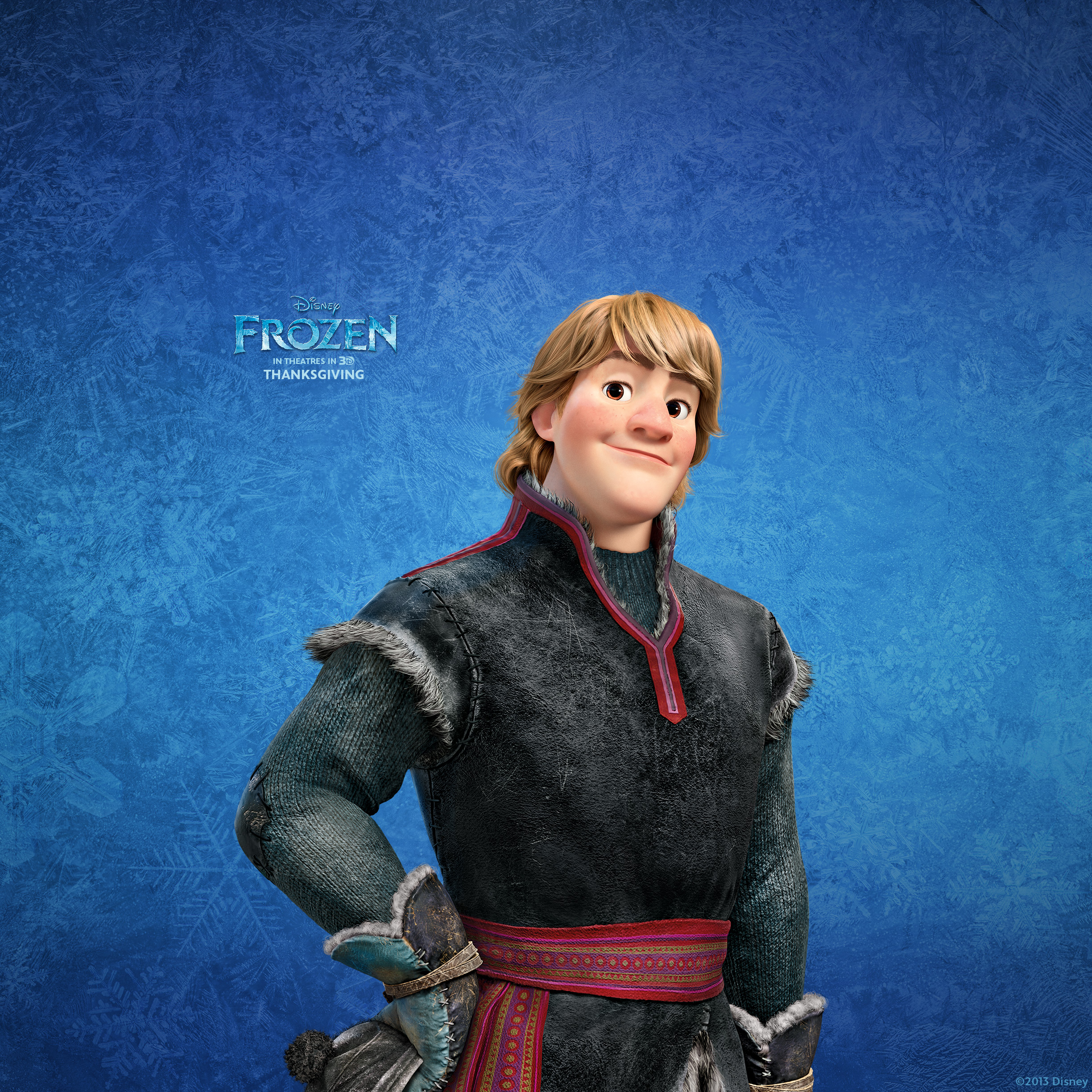 Frozen Images Kristoff Hd Wallpaper And Background Photos