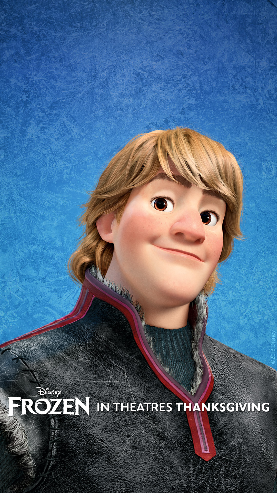 kristoff frozen photo - photo #6