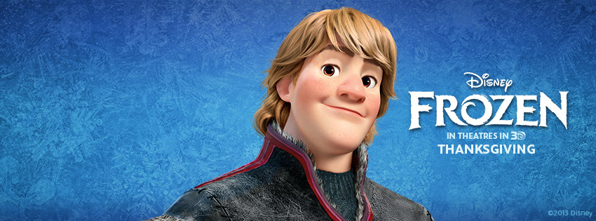 kristoff frozen photo - photo #15