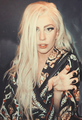 Lady Gaga♥*♥*♥  - monsterka-and-leonchii photo