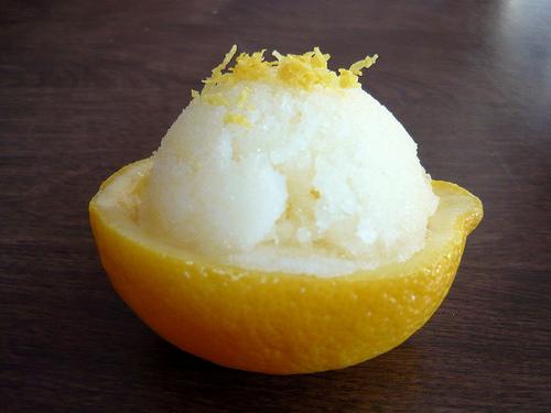 Lemon Sorbet - Random Photo (35884935) - Fanpop