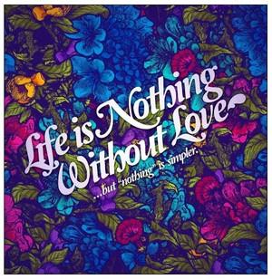 Life & 愛