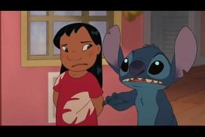 Lilo And Stitch 2: Stitch Has A Glitch {DVD}