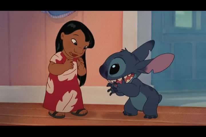 Lilo And Stitch 2: Stitch Has A Glitch {DVD} - Lilo ...