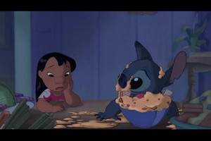 Lilo And Stitch 2: Stitch Has A Glitch