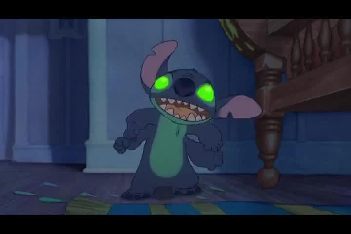 Lilo & Stitch 2: Stitch Has A Glitch - gamblingload