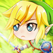 Link - the-legend-of-zelda icon