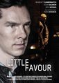 Little Favour Poster - benedict-cumberbatch photo
