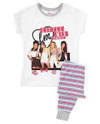 Little Mix Pjs