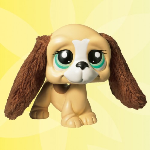 my Littlest Pet Shop Dogs Littlest Pet Shop