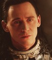 Loki in chains - loki-thor-2011 photo