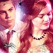 Lydia & Stiles - tv-couples icon