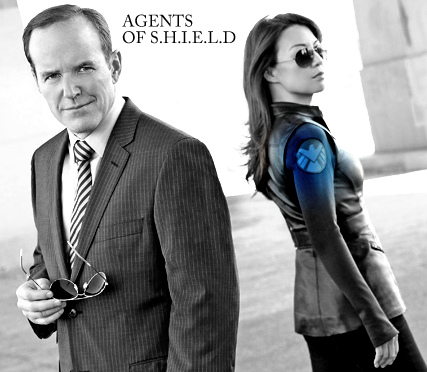 MELINDA AND COULSON