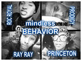 MINDLESS - mindless-behavior fan art