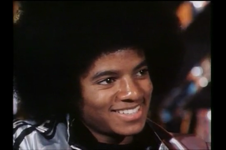 MJ Countdown interview 1977