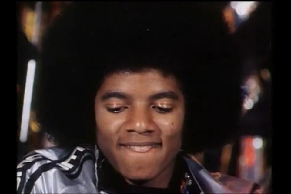 MJ Countdown interview 1977