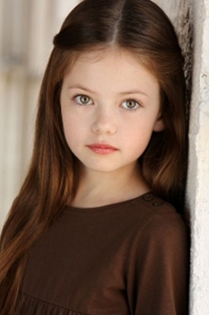 Mackenzie Foy Aka Renesmee Cullen Twilighters Photo