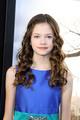 Mackenzie Foy(aka Renesmee Cullen)