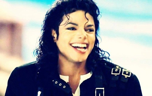 Michael Jackson wallpaper called Magical Smile! ♥