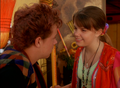 Marnie & Luke - halloweentown photo