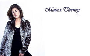 Maura Tierney