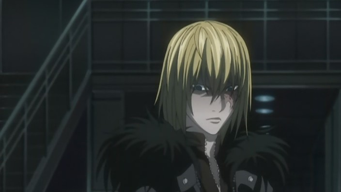 Death Note: Another Note images Mello wallpaper and ...