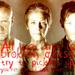 Merle/Carol/Daryl