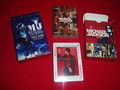 Michael Jackson Playing Cards - michael-jackson photo