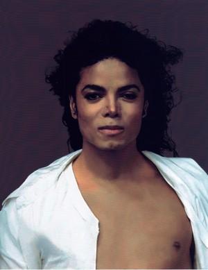 Michael♥Jackson!