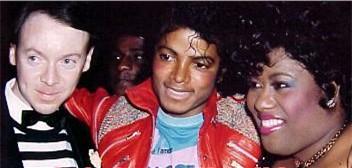 Michael and دوستوں
