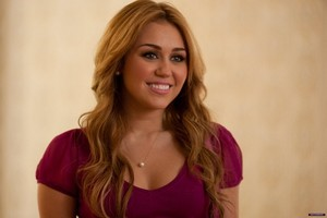 Miley Cyrus Gorgeous