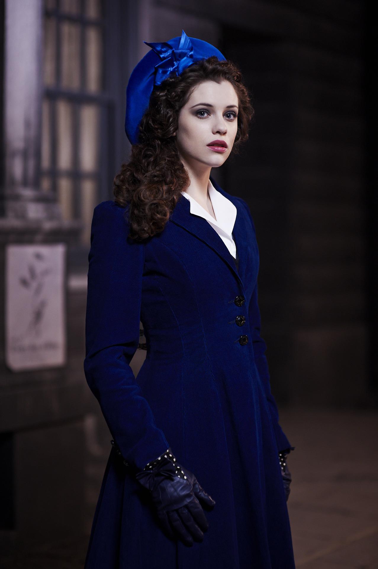 Mina - Dracula NBC Photo (35893021) - Fanpop