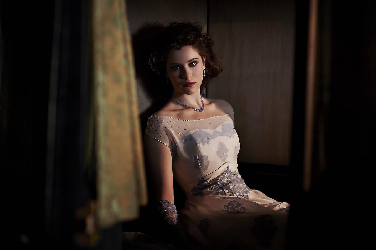 Mina - Dracula NBC Photo (35893022) - Fanpop