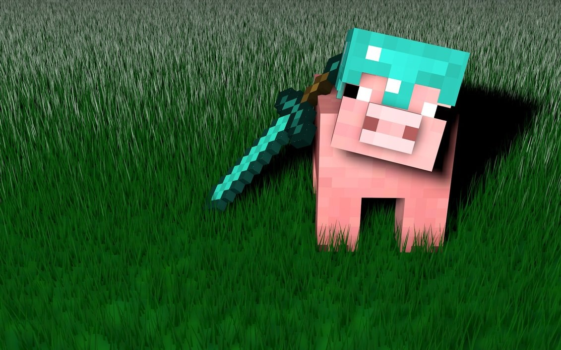 Minecraft images Minecraft! HD wallpaper and background photos