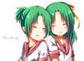 Mion & Shion