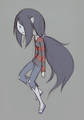 Moar. - marceline fan art