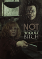 Molly pwns Bellatrix - harry-potter-vs-twilight fan art