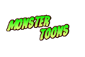 Monster Toons (Logo) - halloween photo