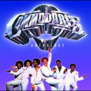 "Motown Commodores Release, ""Anthology"""