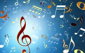 संगीत notes