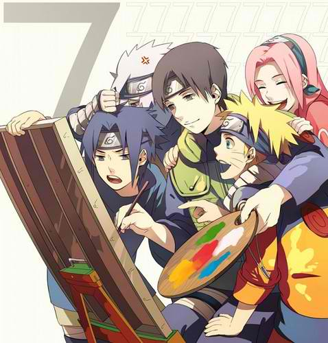Naruto Shippuuden fond d'écran containing animé titled N a r u t o