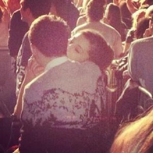 Nathan <3 Ariana