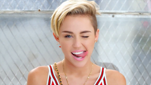 New Miley