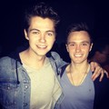 Night out in LA - damian-mcginty photo