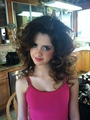 On Set With Laura Marano For Nationalist Magazine! - laura-marano-ally photo