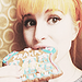 Paramore Icons