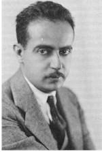 Paul Bern (December 3, 1889 – September 5, 1932)