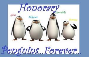 Penguins Forever 팬 art